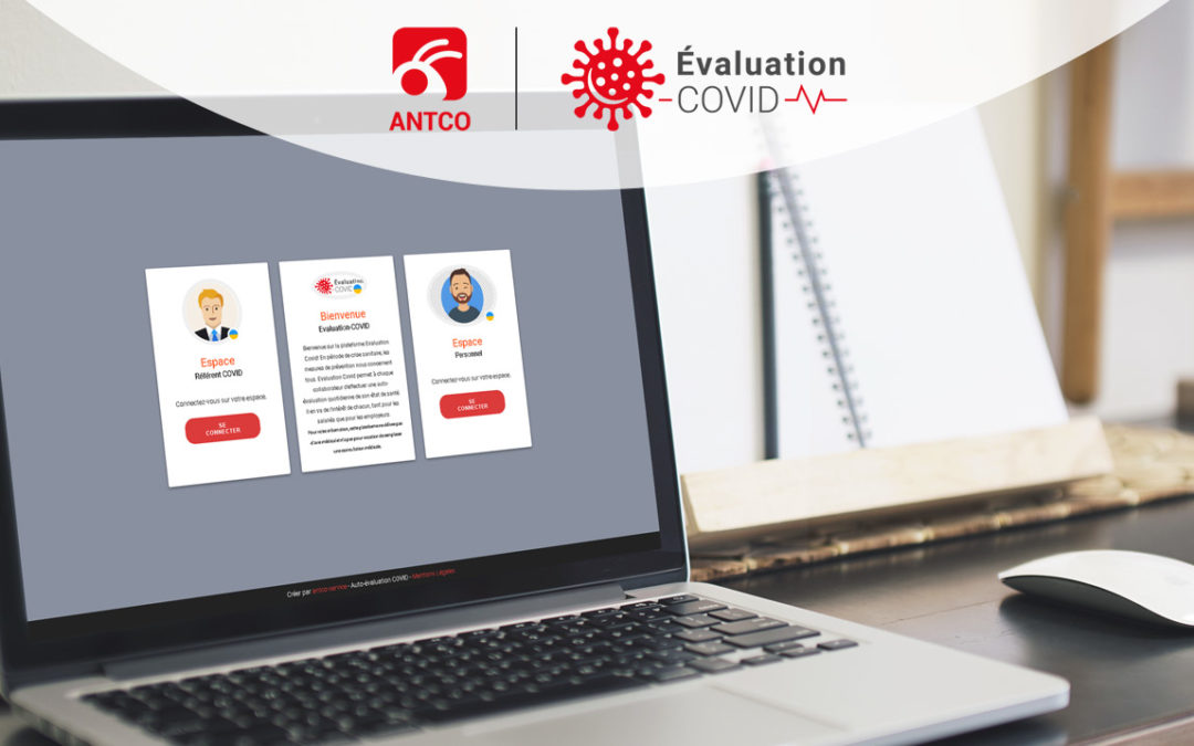 Plateforme Evaluation Covid